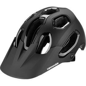 Cannondale Intent Hjelm, black